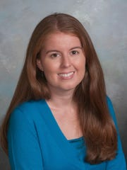 Meghan Conley is a member of Allies of Knoxville's