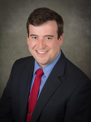 Sean Aiello is a Republican candidate for a District 11 seat on the Williamson County commission.