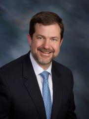 New Rochelle schools Superintendent Brian Osborne