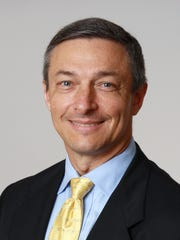 Tony George is reappointed for a term on the IRSC Board