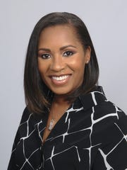 Erin Perry is the 2018 apprenticeship program coordinator