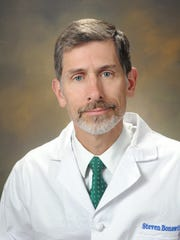 Dr. Steven C. Bonawitz, a plastic surgeon at Cooper