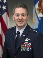 Maj. Gen. Michael D. Rothstein