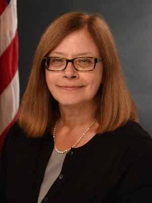 Psychiatrist Elinore McCance-Katz is the first assistant secretary of Health and Human Services for mental health and substance abuse.