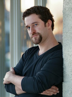Dustin Diamond will perform his stand-up act Saturday at the Green Bay Distillery.