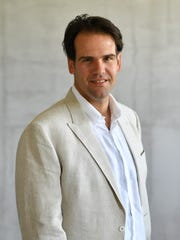 Darko Butorac has been selected as music director of the Asheville Symphony Orchestra.