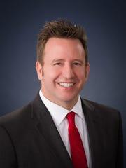Maricopa County School Superintendent Steve Watson