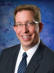 Dr. Mark Browne, Covenant Health