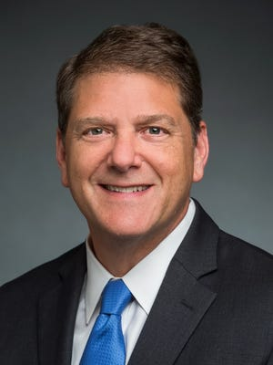 Everett Eissenstat has been named as senior vice president, Global Public Policy for General Motors effective August 1, 2018.