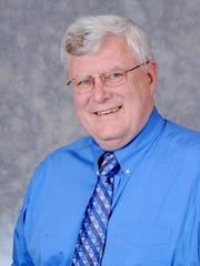 Robert Gwinn