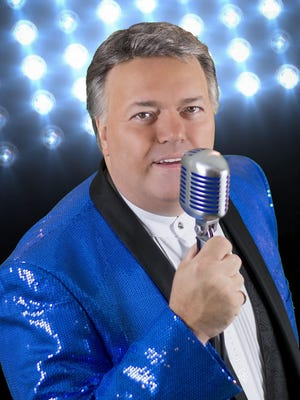 Rich Wilson will perform at 7 p.m. Aug. 6 in Riverside Park. Admission is free.