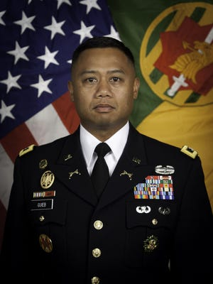 "Col. Rosendo ""Ross"" Guieb will serve as the first executive director of the George H.W. Bush Combat Development Complex, a military modernization center at Texas A&M's RELLIS campus in Bryan."
