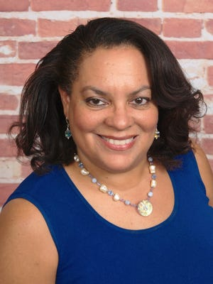 Michelle Duster of Chicago is the great-granddaughter of Ida B. Wells.