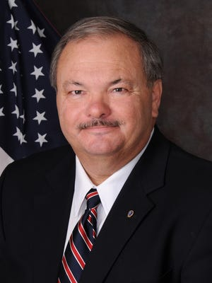 Estero District 7 candidate Walter Zalisko.