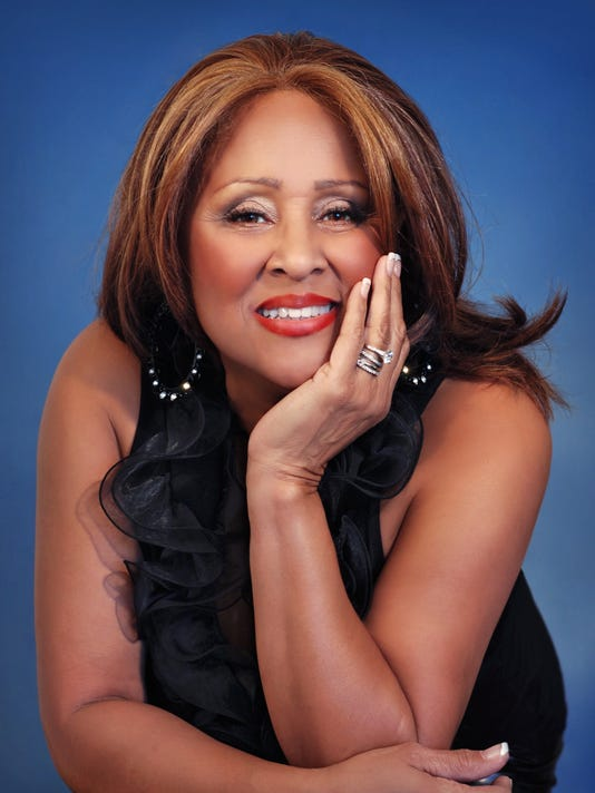 Upcoming Darlene Love
