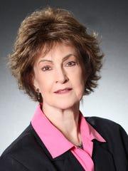 Dorothy E. Franklin, broker-associate with Coldwell Banker United Realtors