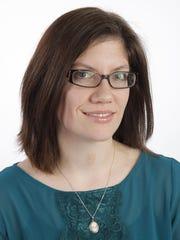 D&C Board of Contributors member Andrea Raethka.
