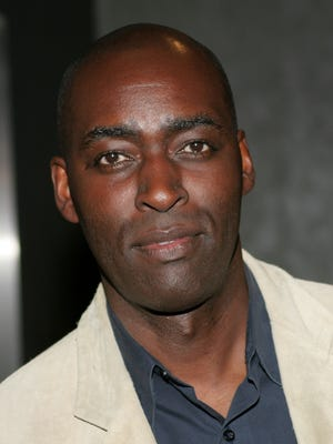 Michael Jace on March 12, 2005, in West Hollywood, Calif.