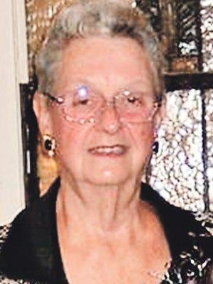 Helen Schmaltz 80th Birthday