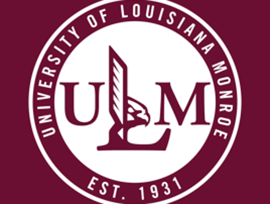 ULM released its new university logo.