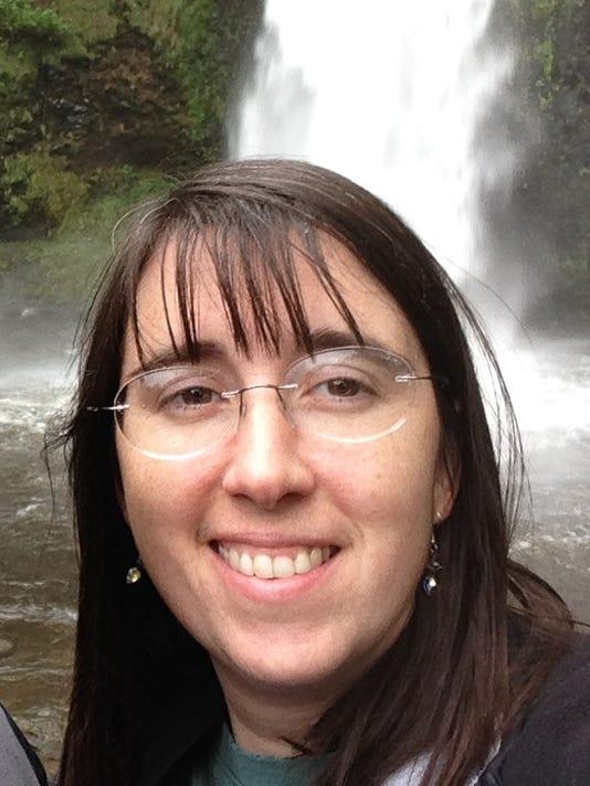 Katherine Medlock