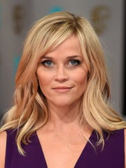 "Molly Stern gave Reese Witherspoon a ""smoked-out cat"