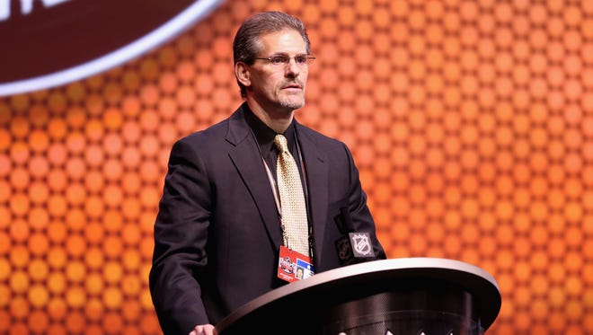The way that general manager Ron Hextall has structured the Flyers, his team appears well prepared for a potential expansion draft.