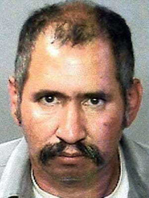 Jose Manuel Martinez is charged with murder in Alabama.