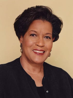 Myrlie Evers-Williams,  the wife of slain civil rights activist Medgar Evers, will keynote the 32nd MLK luncheon on Jan. 16, 2017.