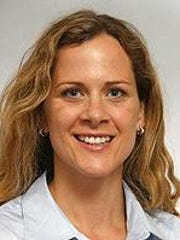 Dr. Suzanne Deschamps is a primary care physician with