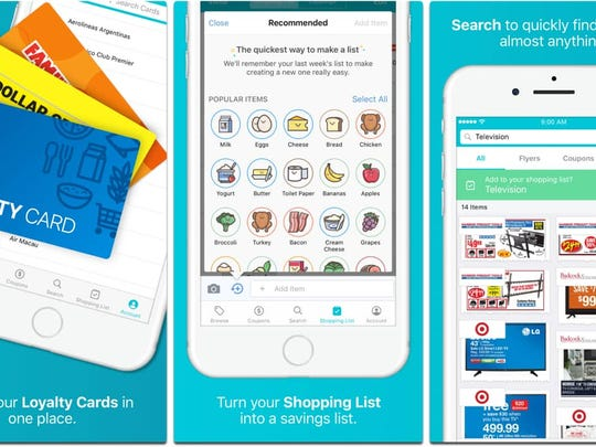 Created mostly for retail shopping, Flipp dishes up