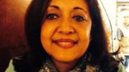 Shyamoli De has been honored for her work on behalf of adult education and literacy by WHYY.