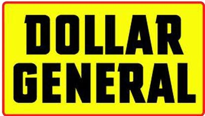 A Dollar General on Highway 90 was robbed at gunpoint Saturday night.