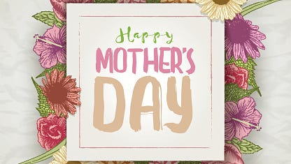 Happy Mother's Day from all of us at APP.com.
