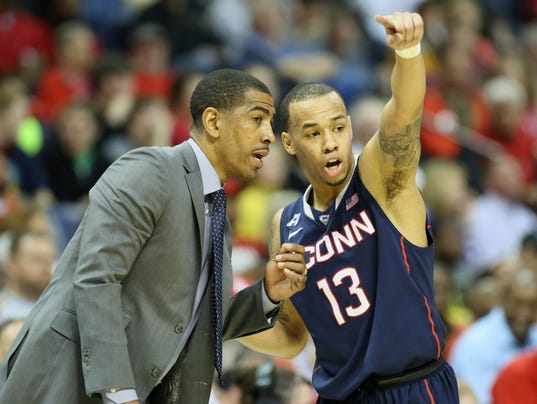 2014-3-30 kevin ollie shabazz napier