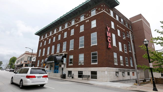 The Ozarks Regional YMCA announced plans Friday to rethink the way it uses its downtown location at 417 S Jefferson Ave. The proposal calls for adding housing and community resources.