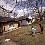 In Detroit, more people rent homes than own them
