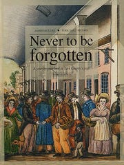 """Never to be forgotten"" by Jim McClure"