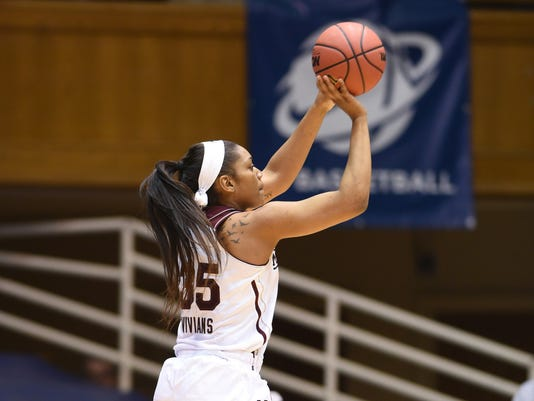 NCAA Womens Basketball: NCAA Tournament-First Round-Mississippi State vs Tulane