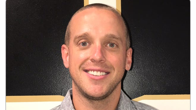 Former Cathedral City coach Justin Sobczyk was hired by Xavier Prep to be the next boys basketball coach.