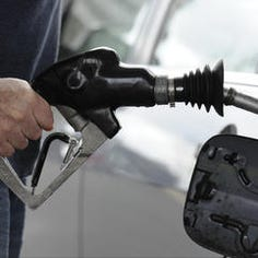 Texas gas prices fall two cents from last week; Abilene down one cent