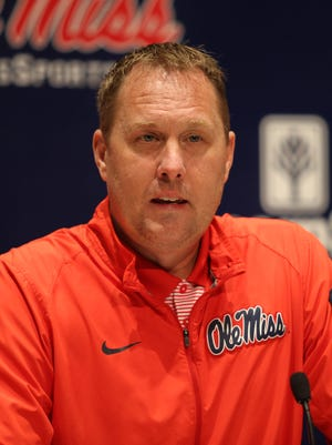 Ole Miss coach Hugh Freeze did not care for a statement Oklahoma State coach Mike Gundy said about the 2016 Sugar Bowl.