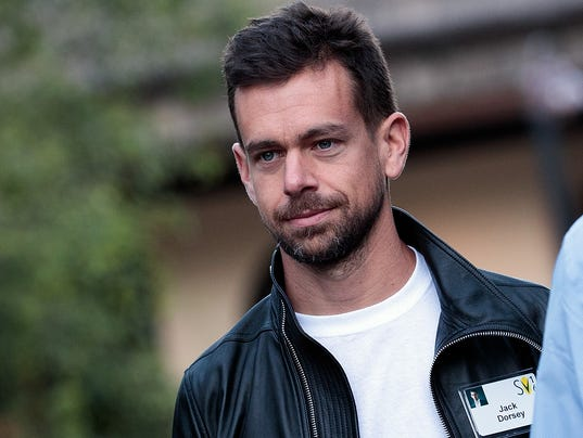 Twitter Ceo Jack Dorsey Apologizes For Chick