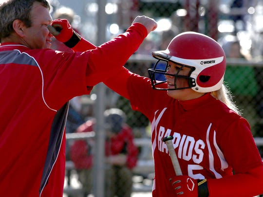 Wisconsin Rapids' Madison Bogie was a third team all-state selection by the Wisconsin Fastpitch Softball Coaches Association.