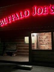 FAL 0215 Buffalo Joes Dupuyer