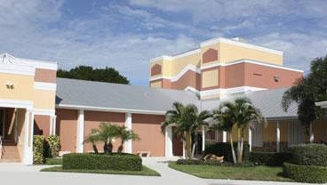 The theater is located at  2020 San Juan Ave. in Vero Beach.