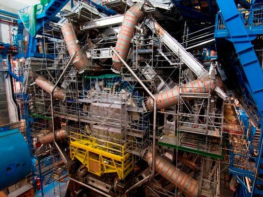 The Large Hadron Collider at CERN.jpg
