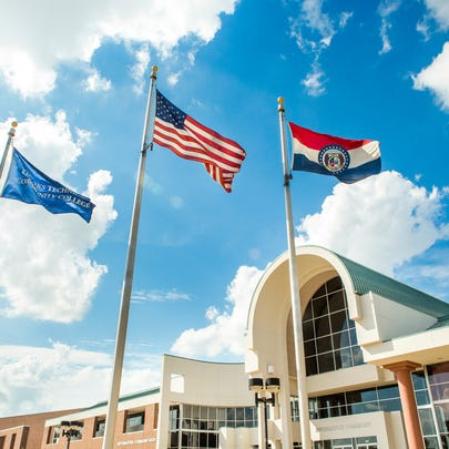 Ozarks Technical Community College has two propositions