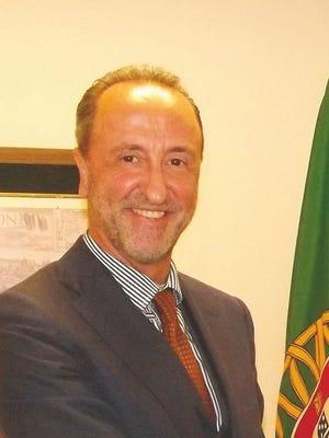 João Pedro de Vasconcelos Fins do Lago, Cônsul Geral de Boston