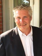 Matt Millsaps is the public safety director in West